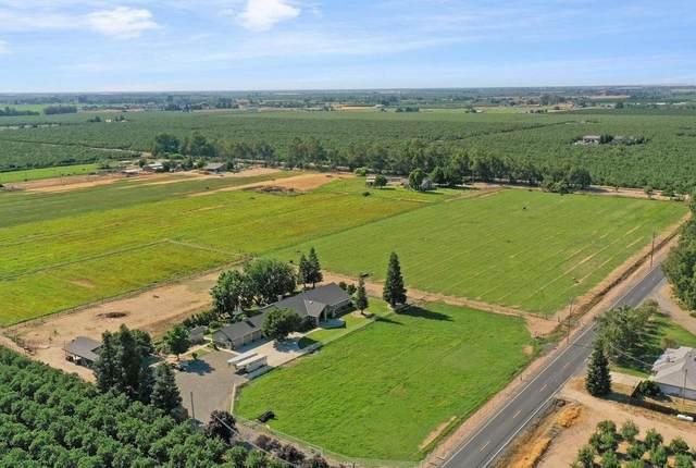 17091 Victory Avenue, Oakdale, CA 95361 (MLS #221049013) :: Heidi Phong Real Estate Team