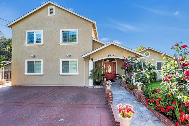 5121 Arroyo, Fair Oaks, CA 95628 (MLS #221049048) :: The Merlino Home Team