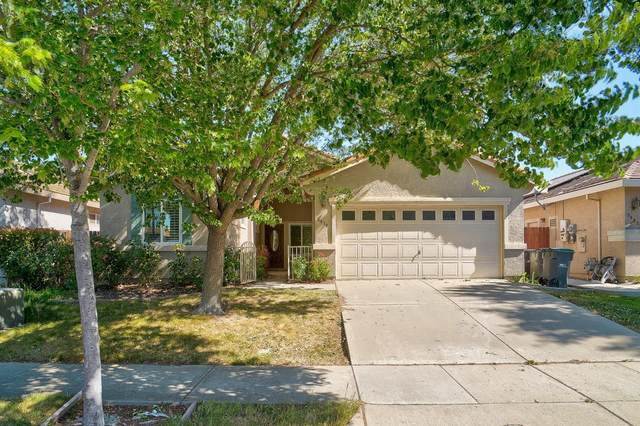 3610 Cooper Island Road, West Sacramento, CA 95691 (MLS #221049069) :: Keller Williams - The Rachel Adams Lee Group