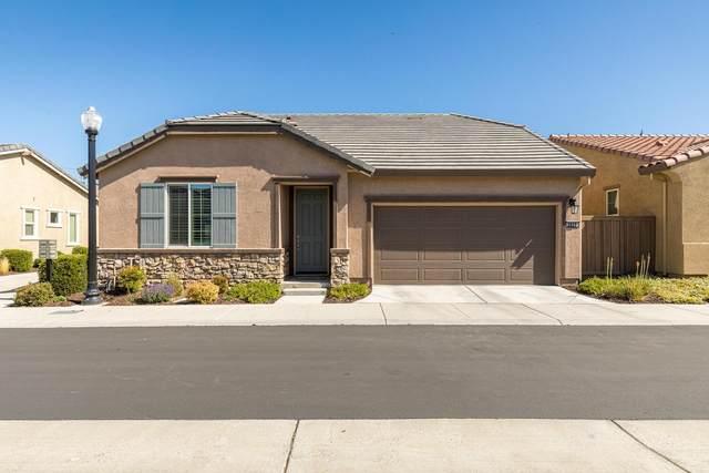 3925 Arco Del Paso Lane, Sacramento, CA 95834 (MLS #221049081) :: Keller Williams - The Rachel Adams Lee Group