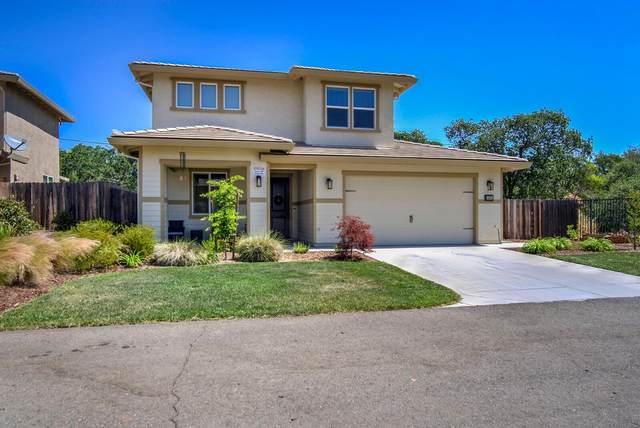 5585 Hawes Way, Rocklin, CA 95677 (MLS #221049091) :: Keller Williams - The Rachel Adams Lee Group