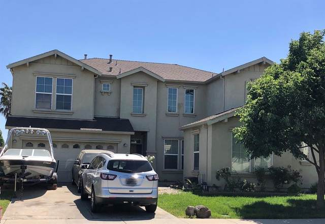 10412 Golf Greens Lane, Stockton, CA 95209 (MLS #221049132) :: REMAX Executive