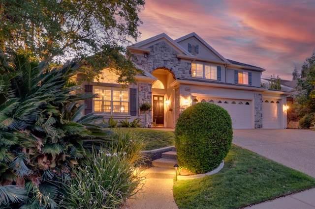 9420 Swan Lake Drive, Granite Bay, CA 95746 (MLS #221049146) :: CARLILE Realty & Lending