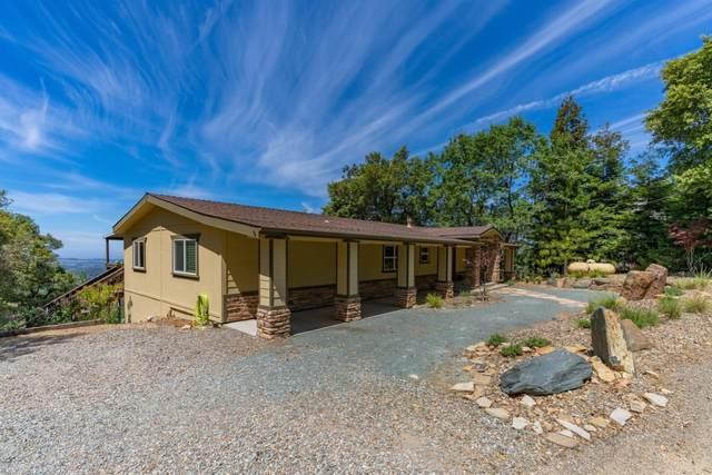 13301 Valley Vista Court, Pine Grove, CA 95665 (MLS #221049172) :: 3 Step Realty Group