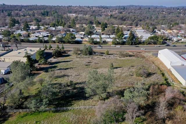 0 Highway 49, Auburn, CA 95602 (MLS #221049191) :: Live Play Real Estate | Sacramento
