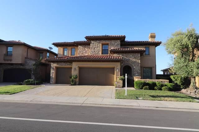 4055 Castellina Way, Manteca, CA 95337 (MLS #221049198) :: Live Play Real Estate | Sacramento