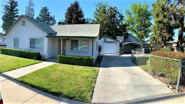 421 W Olive Court, Lodi, CA 95240 (MLS #221049239) :: 3 Step Realty Group