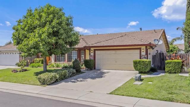191 Thomsen Road, Lathrop, CA 95330 (MLS #221049248) :: REMAX Executive