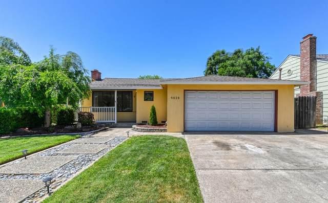 5020 Bevil Street, Sacramento, CA 95819 (MLS #221049325) :: Keller Williams Realty