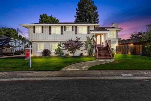 4454 Woodson Avenue, Sacramento, CA 95821 (MLS #221049346) :: Keller Williams - The Rachel Adams Lee Group