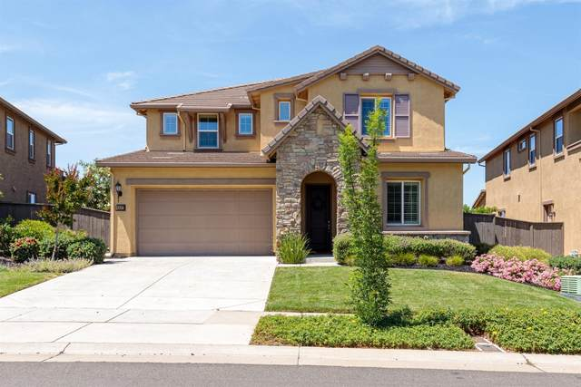 5087 Brentford Way, El Dorado Hills, CA 95762 (MLS #221049349) :: The Merlino Home Team