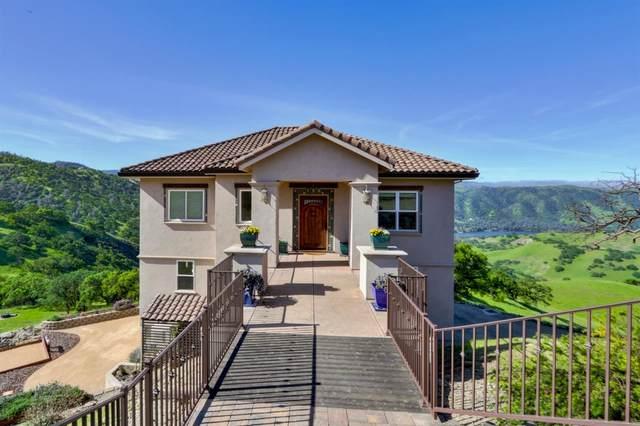 10651 Mendenhall Road, Livermore, CA 94550 (MLS #221049352) :: Heather Barrios