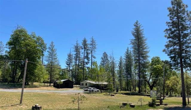 9760 Ernst Road #9776, Coulterville, CA 95311 (MLS #221049354) :: CARLILE Realty & Lending