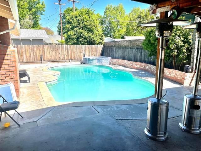1808 Bonanza Way, Modesto, CA 95350 (MLS #221049369) :: CARLILE Realty & Lending