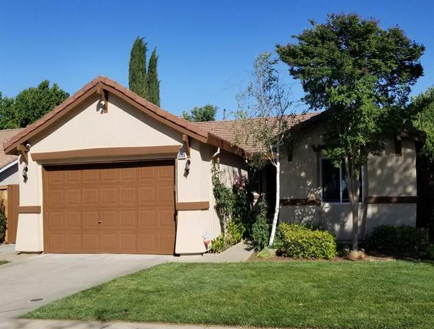 4349 Aubergine Way, Mather, CA 95655 (MLS #221049417) :: Keller Williams - The Rachel Adams Lee Group
