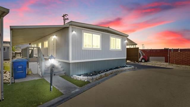 150 Pestana Avenue #11, Manteca, CA 95336 (MLS #221049425) :: The MacDonald Group at PMZ Real Estate