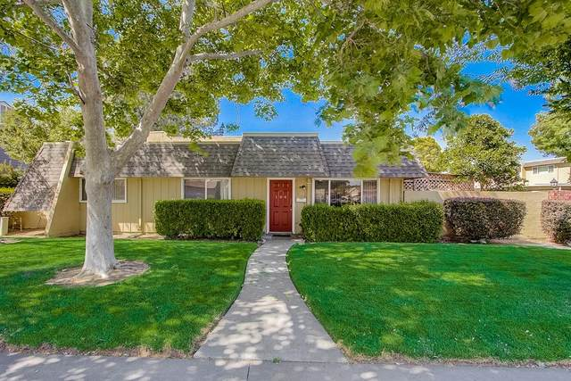 758 W Lincoln Avenue #104, Woodland, CA 95695 (#221049427) :: The Lucas Group