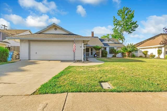 1285 Northridge Drive, Yuba City, CA 95991 (MLS #221049436) :: Keller Williams - The Rachel Adams Lee Group
