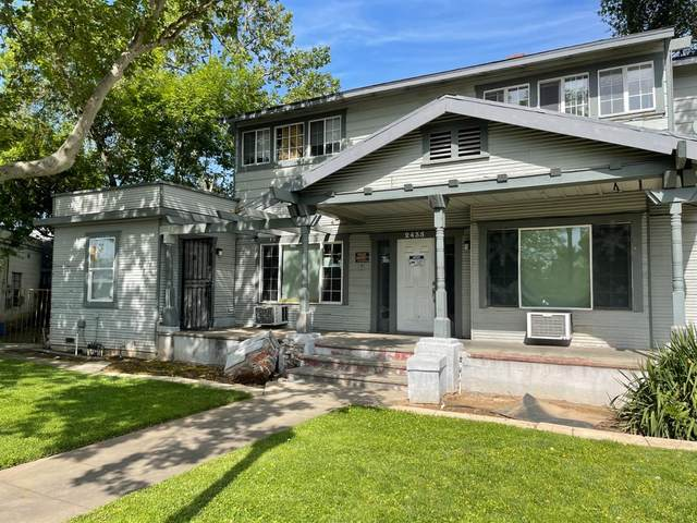 2439 Rio Linda Boulevard, Sacramento, CA 95815 (MLS #221049506) :: ERA CARLILE Realty Group