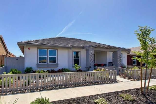 783 Graf Way, Winters, CA 95694 (MLS #221049549) :: The Merlino Home Team