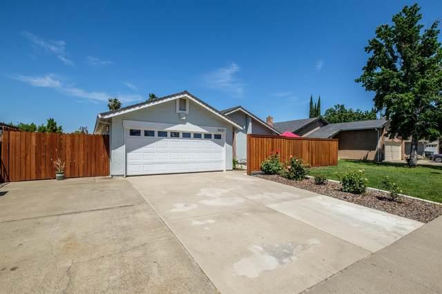 9425 N Kiefer Boulevard, Sacramento, CA 95826 (MLS #221049572) :: The Merlino Home Team