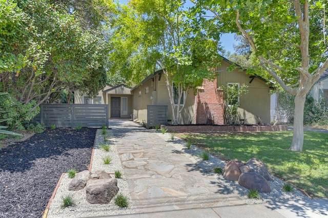1470 52nd Street, Sacramento, CA 95819 (MLS #221049587) :: The Merlino Home Team