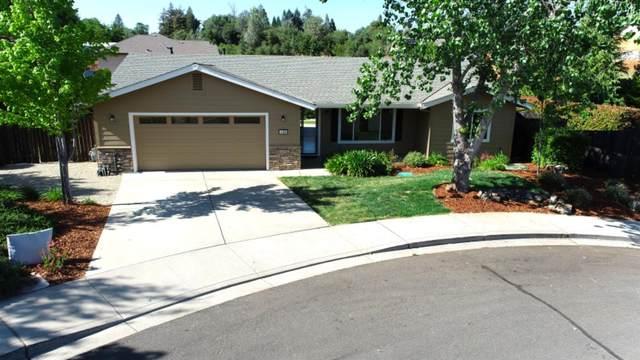 1160 Summer Ridge, Auburn, CA 95603 (MLS #221049590) :: Live Play Real Estate | Sacramento