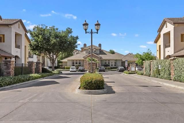 1360 Shady Lane #334, Turlock, CA 95382 (MLS #221049599) :: The MacDonald Group at PMZ Real Estate