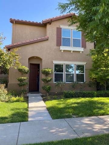 1330 Harvest Drive, Turlock, CA 95382 (MLS #221049609) :: The MacDonald Group at PMZ Real Estate