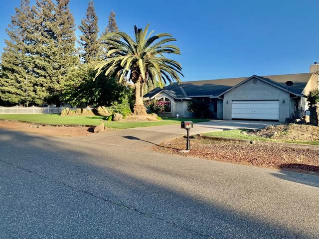 6105 Spring Valley Drive, Atwater, CA 95301 (MLS #221049620) :: CARLILE Realty & Lending