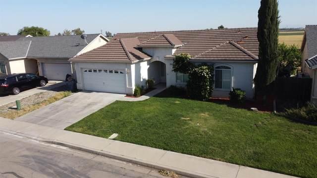 2091 Mcintyre Street, Dos Palos, CA 93620 (MLS #221049700) :: The Merlino Home Team