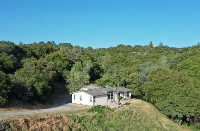 19815 Rough And Ready Trail, Sonora, CA 95370 (MLS #221049761) :: CARLILE Realty & Lending