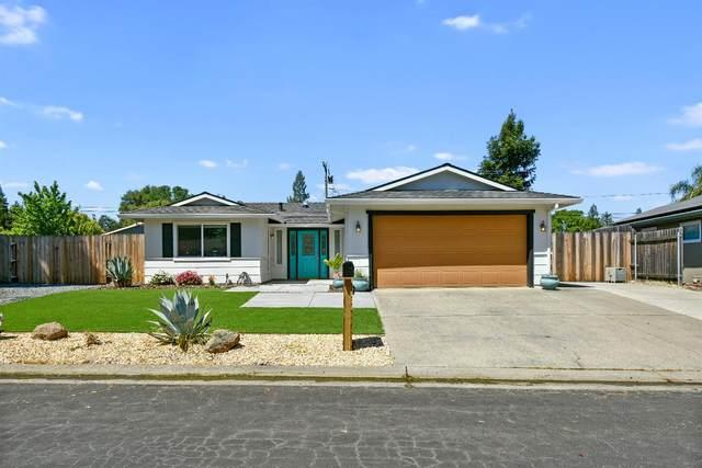 8280 Greenhills Way, Granite Bay, CA 95746 (MLS #221049783) :: CARLILE Realty & Lending