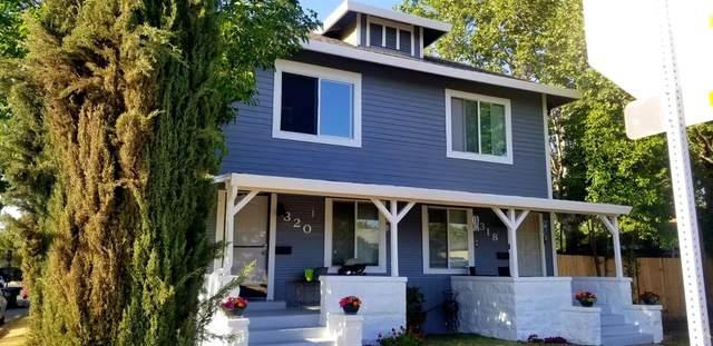 320 Elefa Street, Roseville, CA 95678 (MLS #221049798) :: Keller Williams Realty