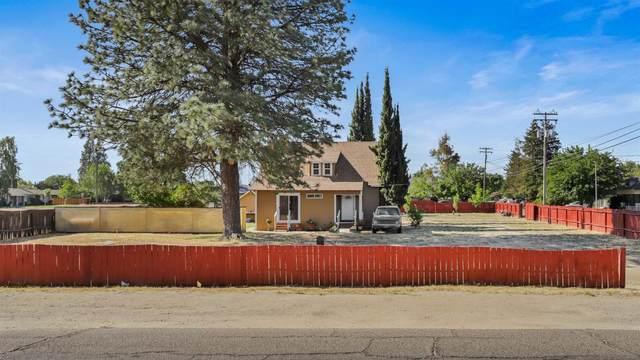 1578 East Avenue, Turlock, CA 95380 (MLS #221049803) :: The MacDonald Group at PMZ Real Estate
