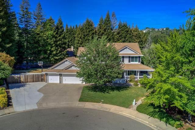 1340 Deerwood Place, Auburn, CA 95603 (MLS #221049811) :: CARLILE Realty & Lending