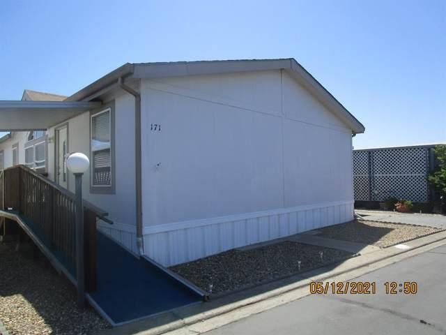 2505 Jackson Avenue #171, Escalon, CA 95320 (MLS #221049882) :: REMAX Executive