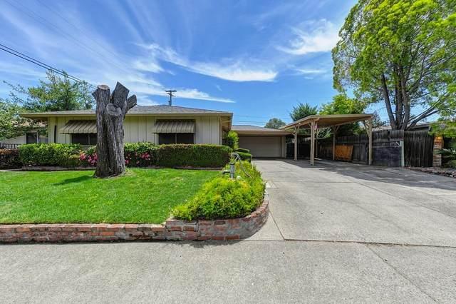 1526 Oak Tree Drive, Roseville, CA 95661 (#221049918) :: Rapisarda Real Estate