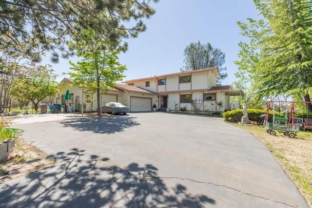 19895 Tuolumne Road, Tuolumne, CA 95379 (MLS #221050036) :: CARLILE Realty & Lending