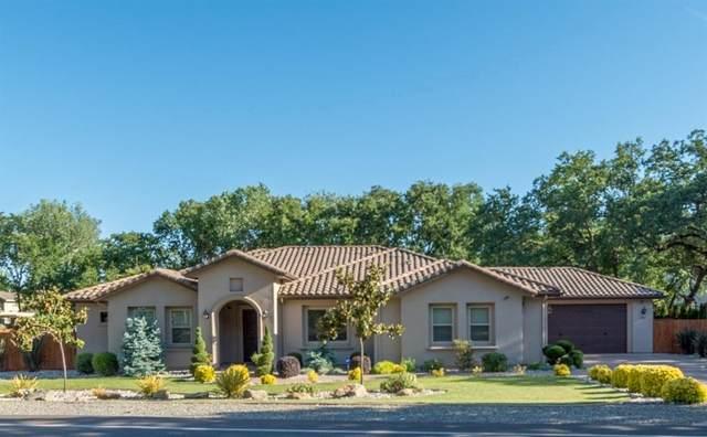 2546 Country Club Drive, Cameron Park, CA 95682 (MLS #221050066) :: The MacDonald Group at PMZ Real Estate
