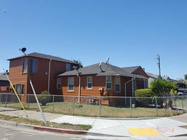 9367 Edes Avenue, Oakland, CA 94603 (MLS #221050091) :: Keller Williams Realty