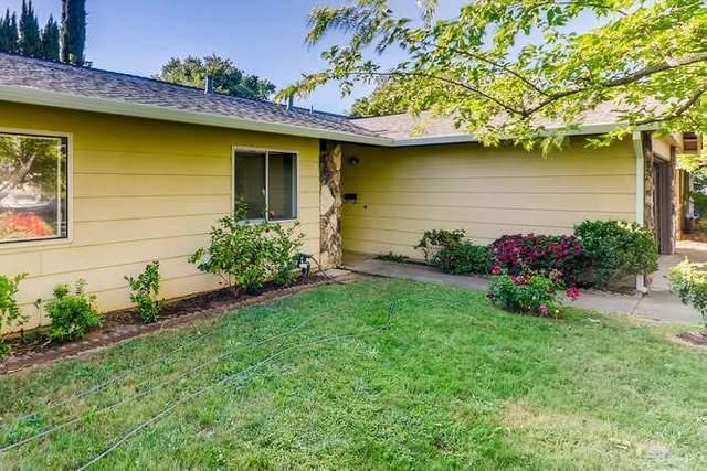 6824 Lakewood Way, Orangevale, CA 95662 (MLS #221050108) :: Deb Brittan Team