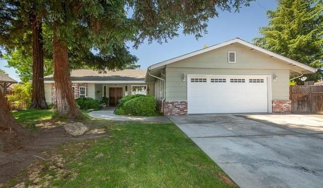 9417 Shawnee Court, Stockton, CA 95209 (MLS #221050177) :: CARLILE Realty & Lending