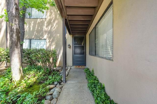 609 Woodside Sierra #3, Sacramento, CA 95825 (MLS #221050190) :: Deb Brittan Team