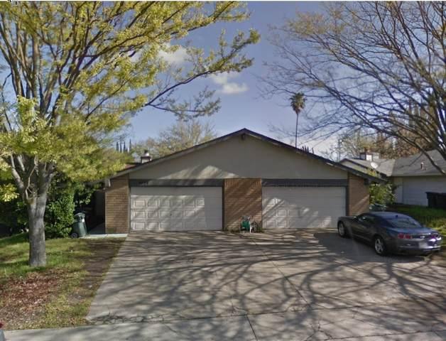 4939 Andrea Boulevard, Sacramento, CA 95842 (MLS #221050213) :: Live Play Real Estate   Sacramento