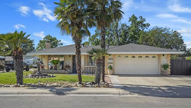 1371 Dodds Drive, Woodland, CA 95776 (MLS #221050223) :: Keller Williams Realty