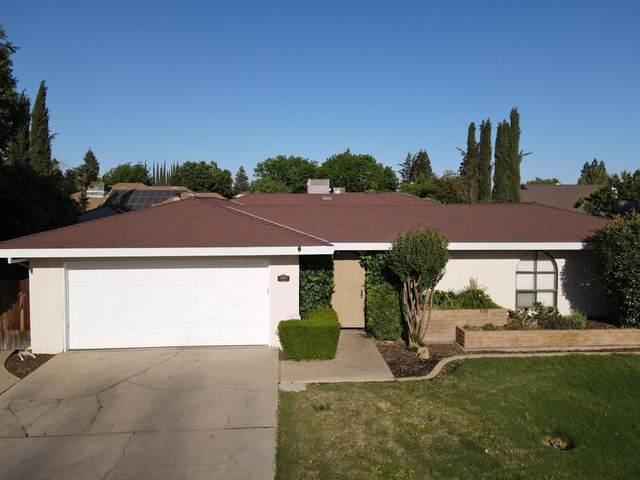 2920 El Camino Real, Merced, CA 95340 (MLS #221050230) :: CARLILE Realty & Lending