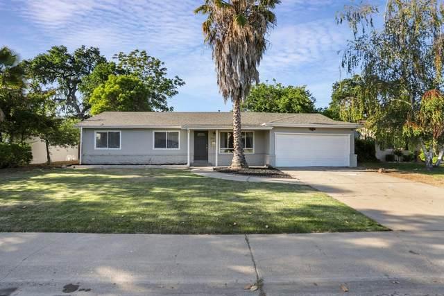 2053 Portola Avenue, Stockton, CA 95209 (MLS #221050233) :: REMAX Executive