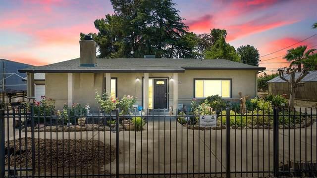 5970 E Highway 26, Stockton, CA 95215 (MLS #221050268) :: Live Play Real Estate   Sacramento