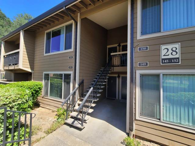 9200 Madison Avenue #151, Orangevale, CA 95662 (MLS #221050313) :: 3 Step Realty Group